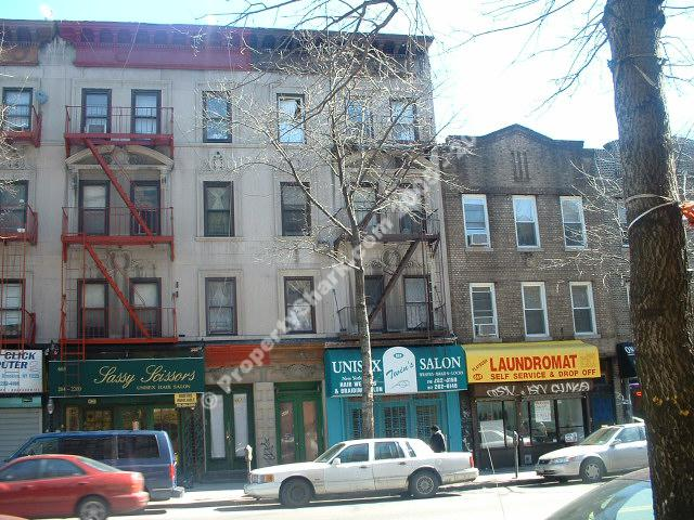 Prime Prospect Lefferts Gardens 6 Fam Mixed Use Building Brooklyn Investment Properties